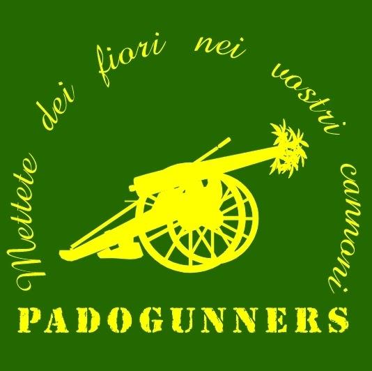 Padogunners
